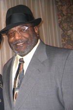 Rev. Earl White